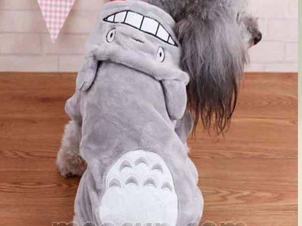 Quần áo cho chó đẹp - Mèo cún pet shop