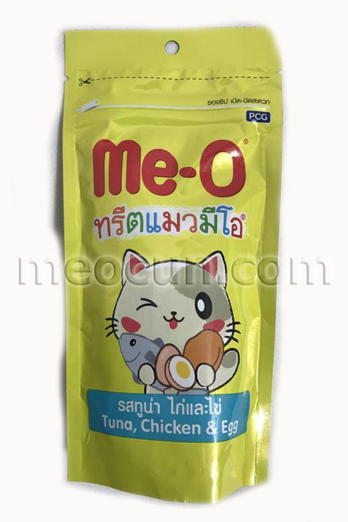 bánh xươn cho meo me o - thức ăn cho mèo meocun.com