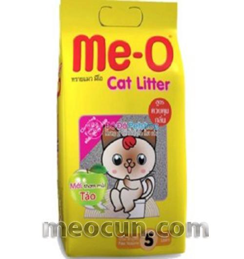 Cát vệ sinh cho mèo Me-o