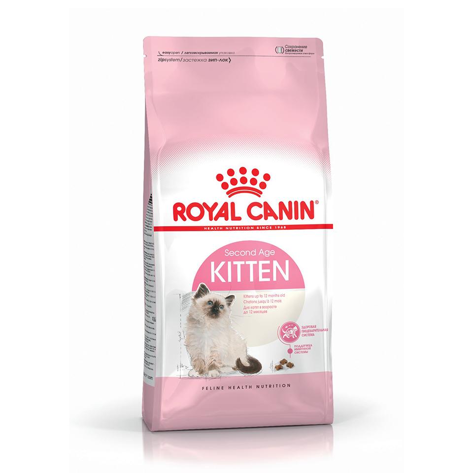 hạt Royal Canin cho mèo con
