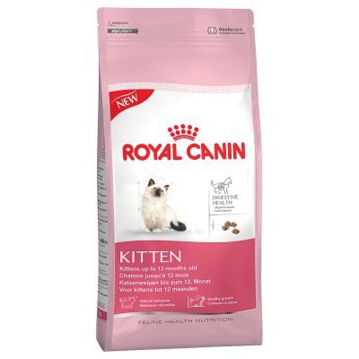 Bao Royal canin Kitten bao 10kg