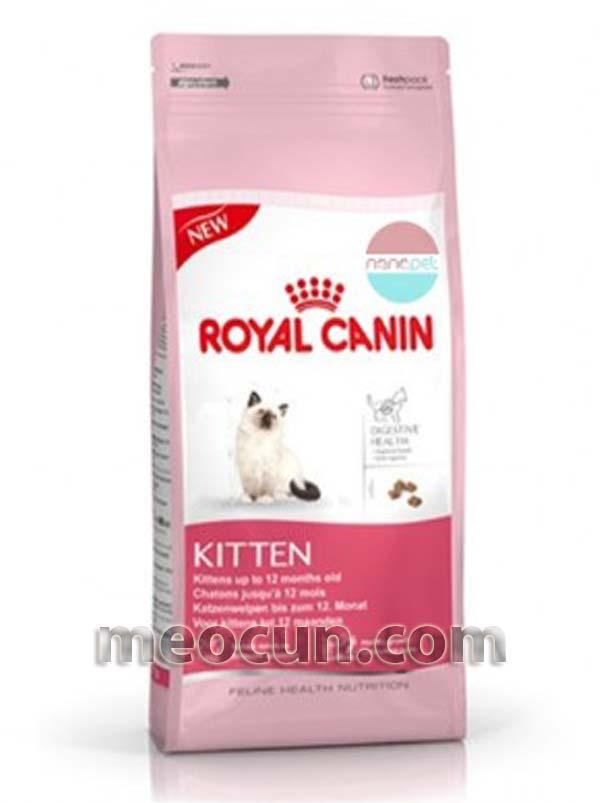 Thức ăn cho mèo con Kitten36 của Royal Canin - Đồ ăn cho chó mèo