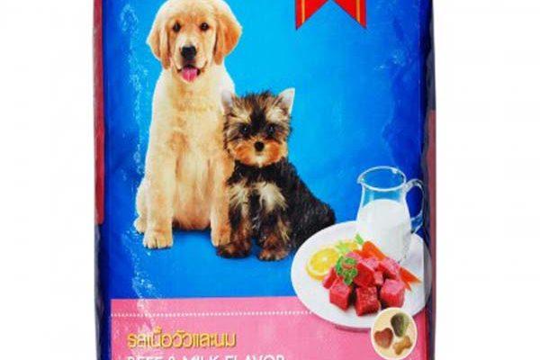 Thức ăn cho chó Smarheart - Đồ ăn cho chó, thức ăn cho thú cưng giá rẻ