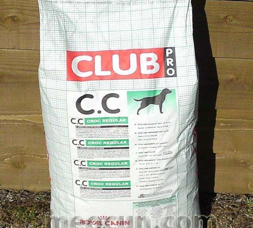 Thức ăn cho chó Royal Canin Club Pro CC