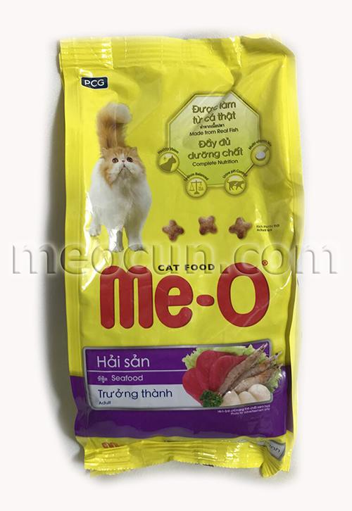thức ăn cho mèo lớn me o - thức ăn cho meo meocun.com