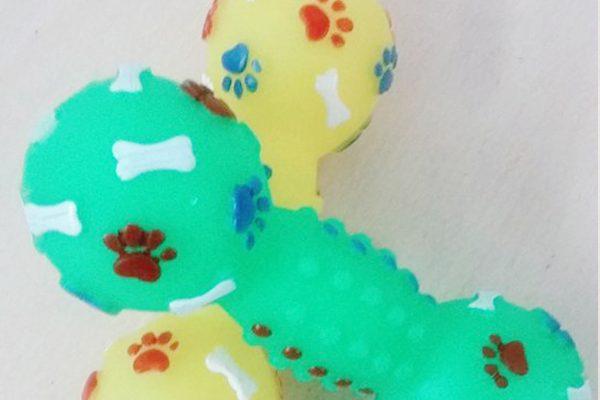 Xương đồ chơi cho chó mèo - Mèo cún pet shop