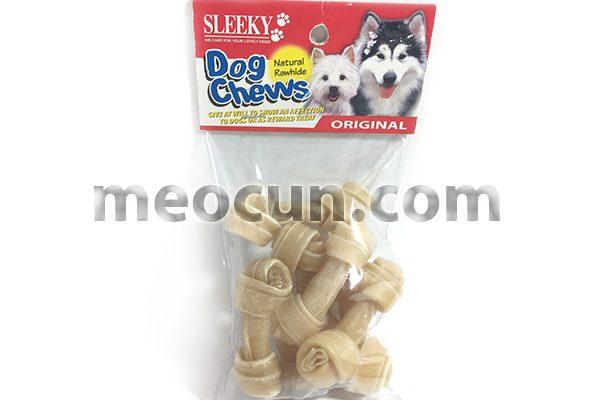 Xương nhai cho chó, xương gặm cho chó Mèo Cún Pet Shop